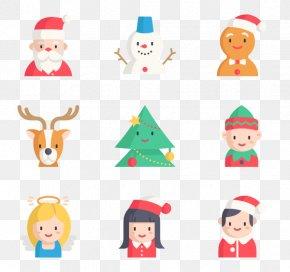 Santa Claus - Christmas Ornament Santa Claus (M) Product Clip Art PNG