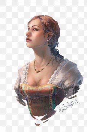 Painting - Drawing DeviantArt Painting Character PNG