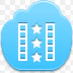 Blue Cloud - Film Trailer Video PNG