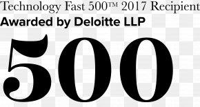 Deloitte Logo - OwnerIQ Brand Advertising Logo Marketing Strategy PNG