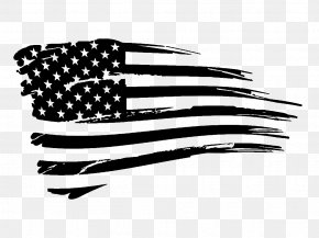 United States - Flag Of The United States Tattoo Clip Art PNG