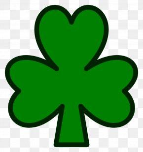 Ireland Cliparts - Ireland Shamrock Free Content Saint Patricks Day Clip Art PNG