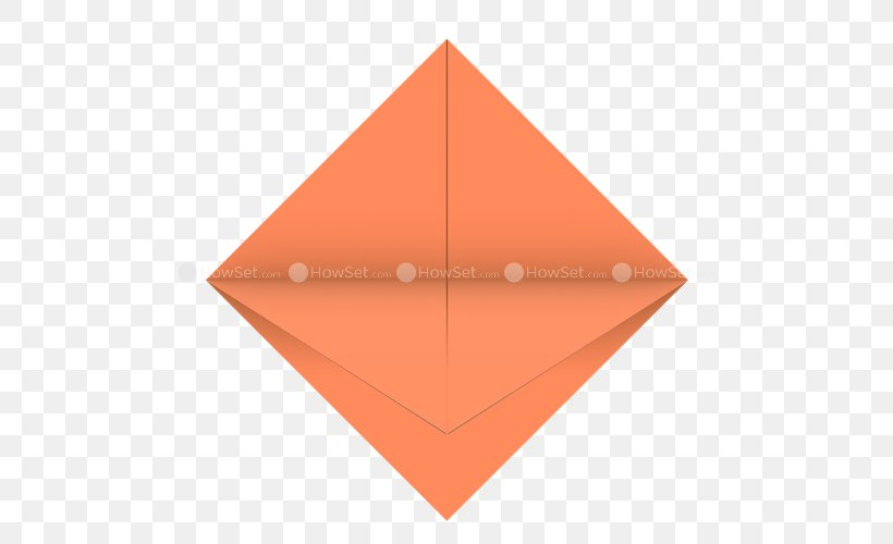 Line Triangle, PNG, 500x500px, Triangle, Orange, Peach Download Free