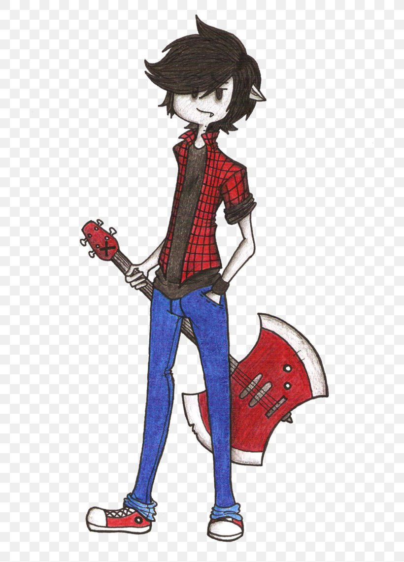 Marshall Lee The Vampire King Guitar