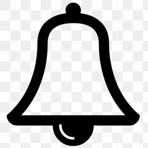 Bell - Font Awesome Clip Art PNG