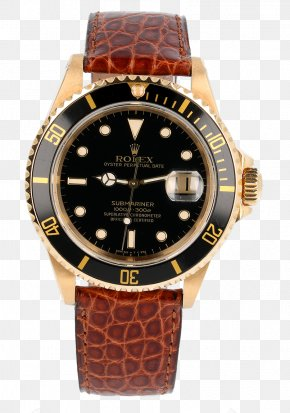 Watch - Watch Rolex Submariner Rolex GMT Master II Rolex Daytona PNG