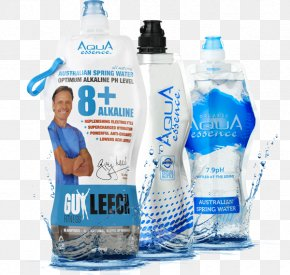 Aqua Mineral Water - Bottled Water Plastic Bottle Mineral Water PNG