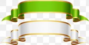 Dynamic Stereo Ribbon - Ribbon Clip Art PNG
