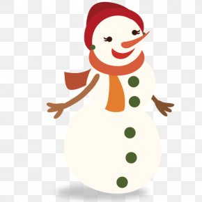 Winter Snowman - Jigsaw Puzzles Puzzles For Adults Of A Puzzle Snowman Clip Art PNG