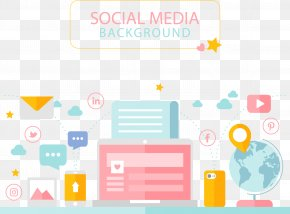 Social Media - Social Media Social Network Web Feed Professional Network Service PNG