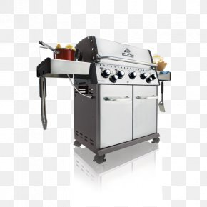 Barbecue - Barbecue Broil King Baron 590 Grilling Gasgrill Broil King Regal 440 PNG