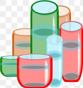 Glass - Glass Drinking Water Clip Art PNG