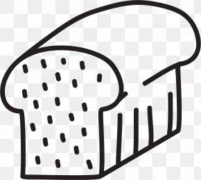 U Bread - Bakery White Bread Raisin Bread Baking PNG