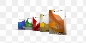 Cinema Material - Cinema 4D Download 3D Computer Graphics Houdini Visual Effects PNG