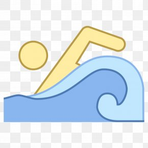 Swimming - Synchronised Swimming Clip Art PNG