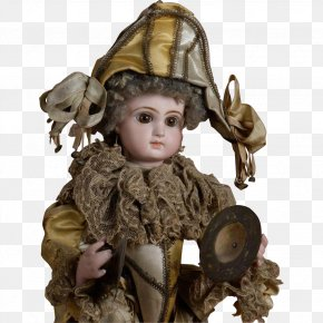 China Doll - Doll Jumeau Automaton Collectable Keyword Tool PNG