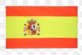 France Flag - Flag Of Spain Flag Of Spain Flags Of The World Fahne PNG
