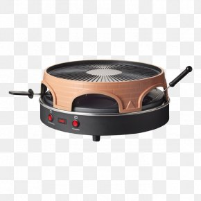 Barbecue - Raclette Gourmet Barbecue Cookery Pizza Oven PNG