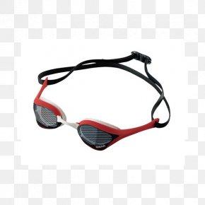 Sunglasses - Goggles Sunglasses Arena Swimming PNG