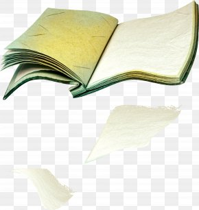 Wounds - Book Clip Art PNG