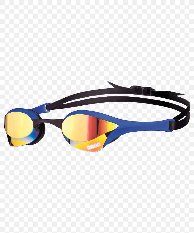 Goggles Swimming Blue Mirror Arena, PNG, 1230x1479px, Goggles, Antifog, Arena, Blue, Electric Blue Download Free