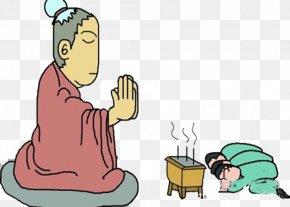 Meet The Exam God - Deity Worship God PNG