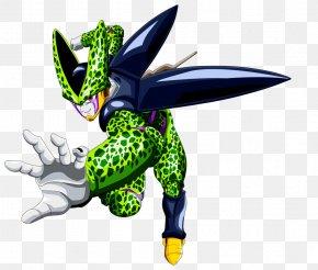 Cell - Dragon Ball Z: Sagas Goku Cell Gohan Trunks PNG
