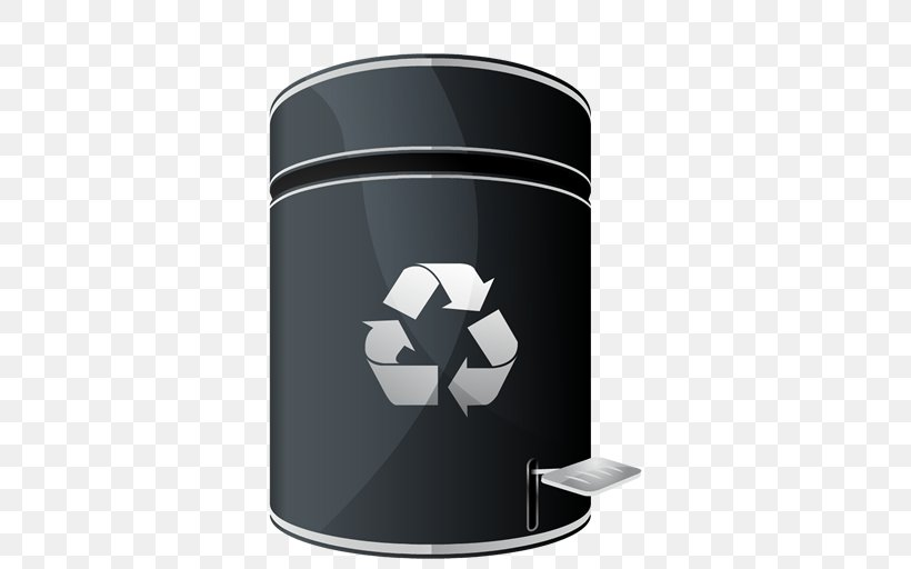 Icon Cache Microsoft Windows Windows 7 Windows 8, PNG, 512x512px, Trash, Brand, Computer Software, Cylinder, Directory Download Free
