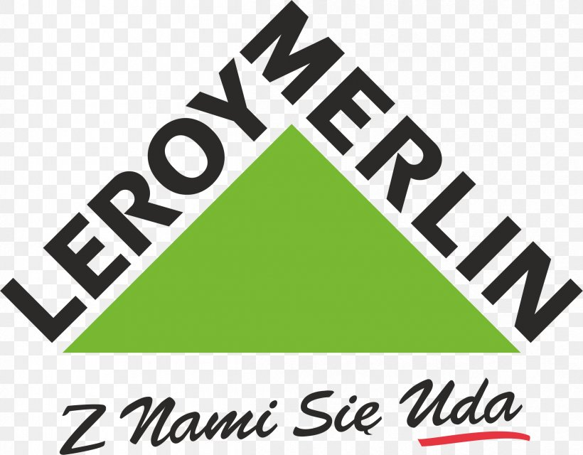 Logo Leroy Merlin España Slu Spain Brand Png