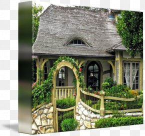 House - Carmel-by-the-Sea House Plan Roof Building PNG