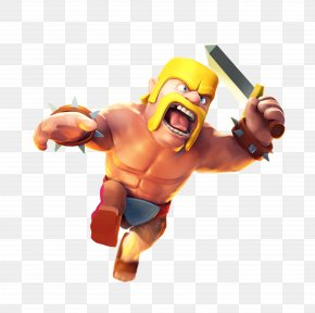 Clash Of Clans Transparent Background - Clash Of Clans Clash Royale Game Display Resolution PNG