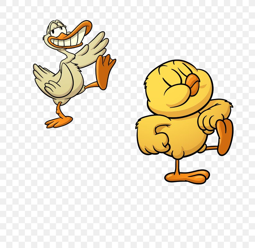 Donald Duck Cartoon Drawing Caricature, PNG, 800x800px, Donald Duck, Animal, Animation, Area, Beak Download Free