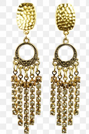 Bling - Earring Jewellery Swarovski AG Clothing Accessories Crystal PNG