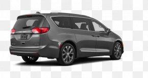 Car - 2018 Chrysler Pacifica Touring L Plus Car 2017 Chrysler Pacifica Touring-L 2018 Chrysler Pacifica Hybrid Touring Plus PNG