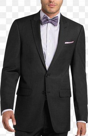 Suit Image - Suit Tuxedo Lapel Necktie Clothing PNG