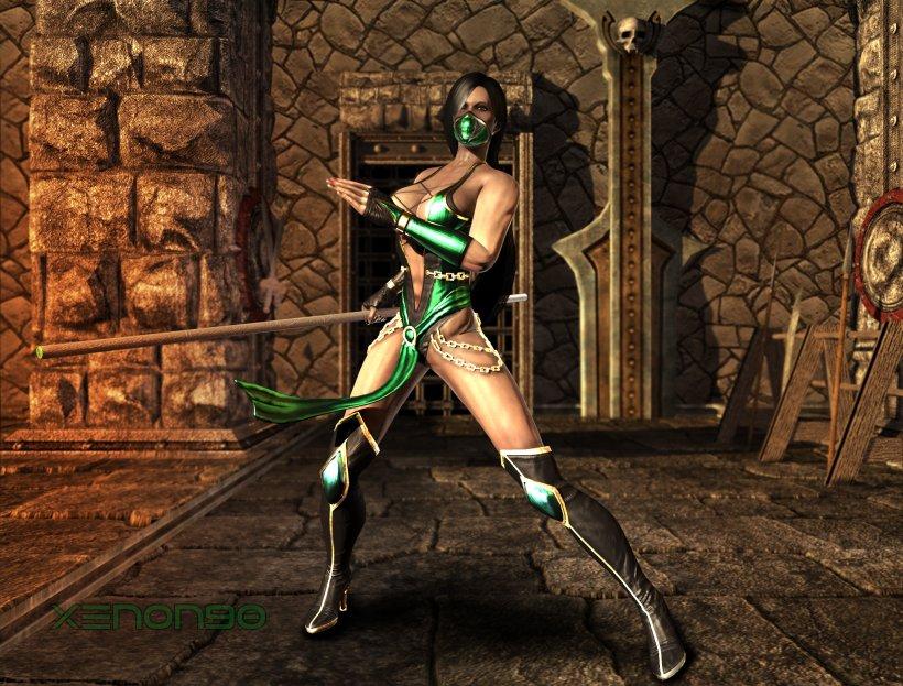 Mortal Kombat X Mortal Kombat Shaolin Monks Kitana Jade Png