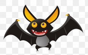 Cartoon Bat - Derry T-shirt Hoodie Redbubble Neckline PNG
