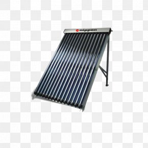 Solar Thermal Collector - Solar Panels Bosch Solar Energy Photovoltaics Solar Cell PNG