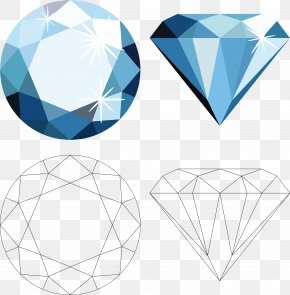 Sparkling Diamonds Vector - Diamond Stock Photography Stock.xchng Illustration PNG