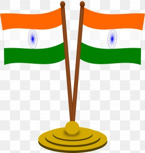 Indian Flag - Flag Of India Indian Independence Movement National Flag PNG