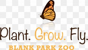 Nature Conservation - Blank Park Zoo Monarch Butterfly Des Moines, Iowa ICEC Winter Workshop 2018 Garden PNG