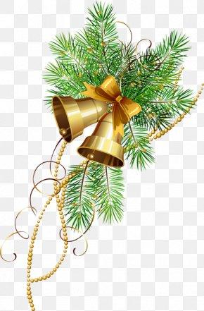 Christmas - Christmas Ornament Bell Drawing PNG