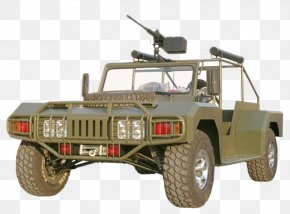 Special Vehicle For Military Work - Humvee Car Military Paratrooper Vehicle PNG