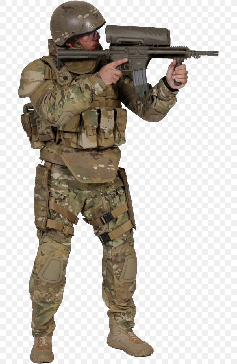 Military Soldier Weapon Firearm, PNG, 696x1258px, United States, Airsoft Gun, Armour, Army, Commando Download Free