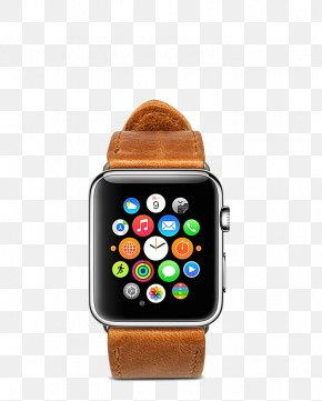 Apple Watch Apple,watch - Apple Watch Series 2 Apple Watch Series 3 Strap PNG