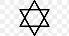 Judaism - Flag Of Israel Jerusalem Star Of David Israeli Jews Judaism PNG