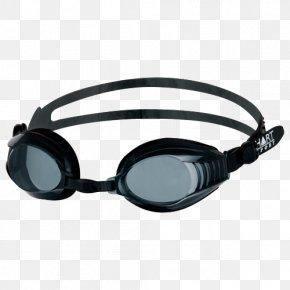 Swimming - Goggles Swimming Sunglasses Eyewear PNG