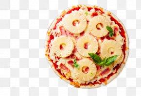 Pineapple Pizza - Hawaiian Pizza Ham Pineapple Pizza Capricciosa PNG