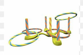 Toy - Amazon.com Wham-O Hula Hoops Ring Toss Toy PNG