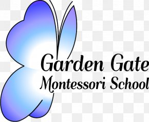 School - Garden Gate Montessori School Montessori Education Early Childhood Education PNG